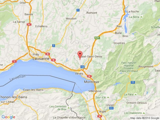 Annonces immobilier  vendre en Suisse Appartement 35 pices  Attalens  Fribourg