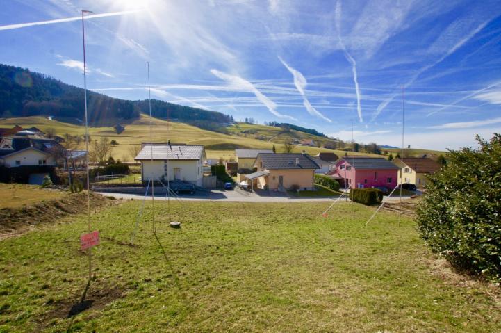 Annonces immobilier  vendre en Suisse Immeuble  Treyvaux  Fribourg