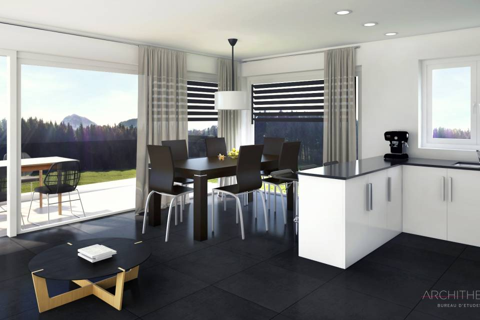 Acheter un bien immobilier  Christophe Giger immobilier