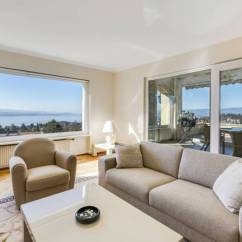 The Living Room With Sky Bar %e3%83%90%e3%82%a4%e3%83%88 Country French Furniture Apartment House And Property For Sale In Lausanne Switzerland 1012