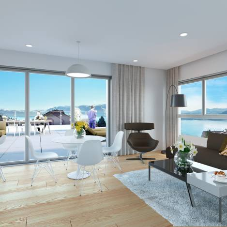 the living room with sky bar %e3%83%90%e3%82%a4%e3%83%88 famsa sets apartment house and property for sale in chailly sur lausanne flat 1009 pully
