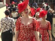 Fashion Police Royal Ascot Strict Dress Code