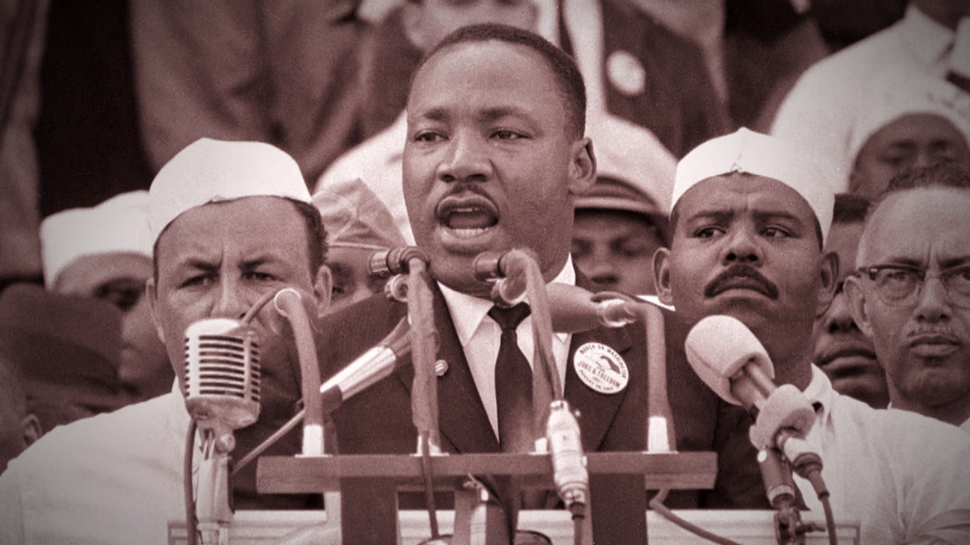 Martin Luther King Jr S I Have A Dream Speech Turns 50