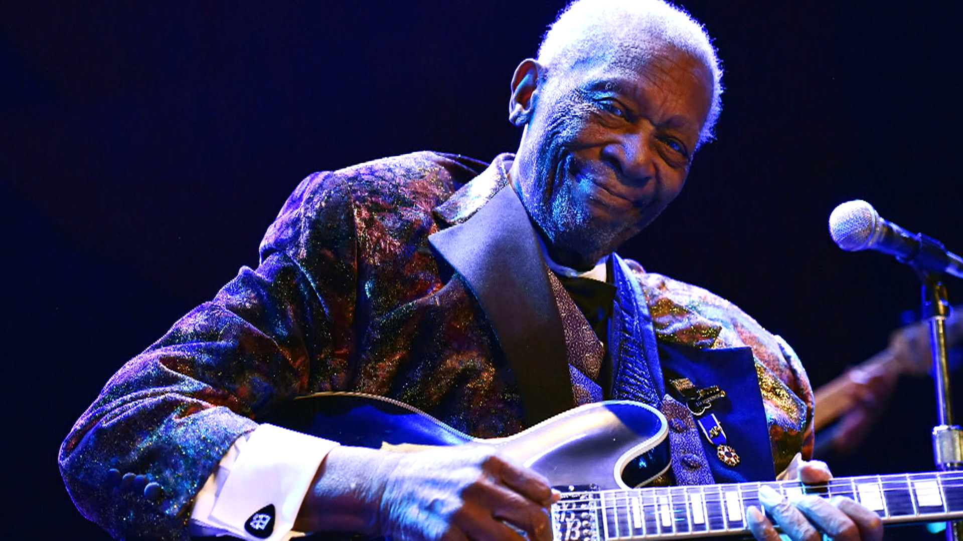 B B King S Daughters Our Father Was Poisoned