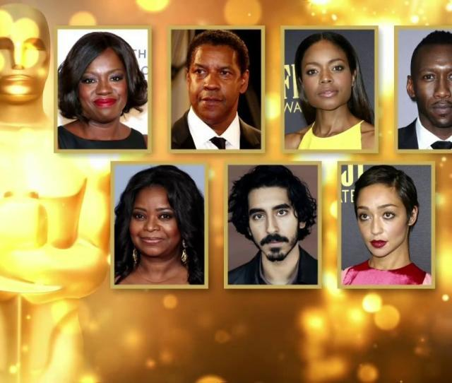 In This Years Oscar Nominations Diversity Takes Center Stage
