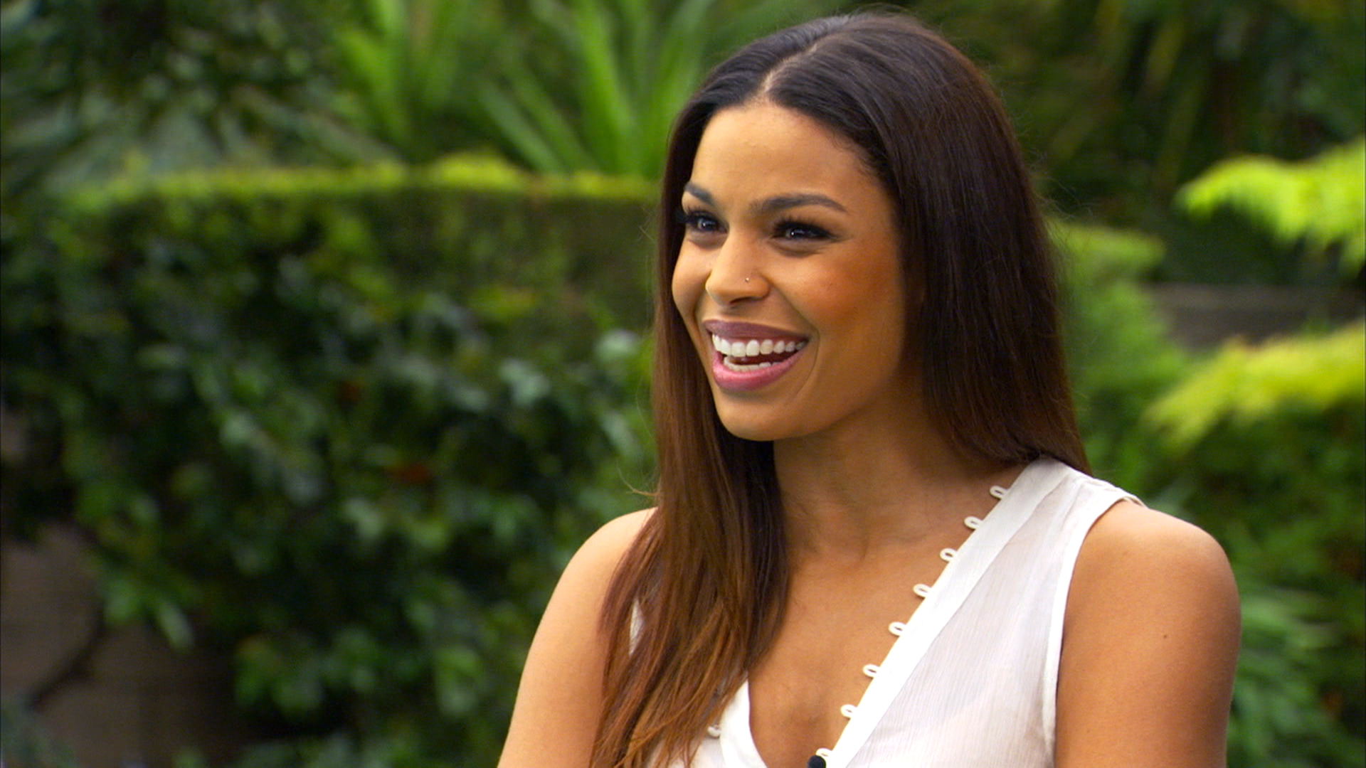 Jordin Sparks Reveals Her Weight, And 'it Feels Really Good