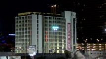 Clarion Casino-hotel Las Vegas Strip Reduced