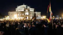 Far Right Movement in Germany