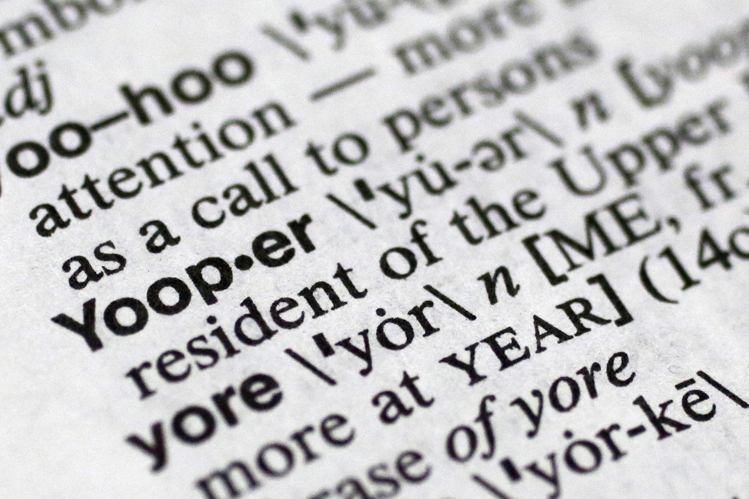 'Cray,' 'YOLO,' 'Amazeballs' Added to Oxford Dictionary