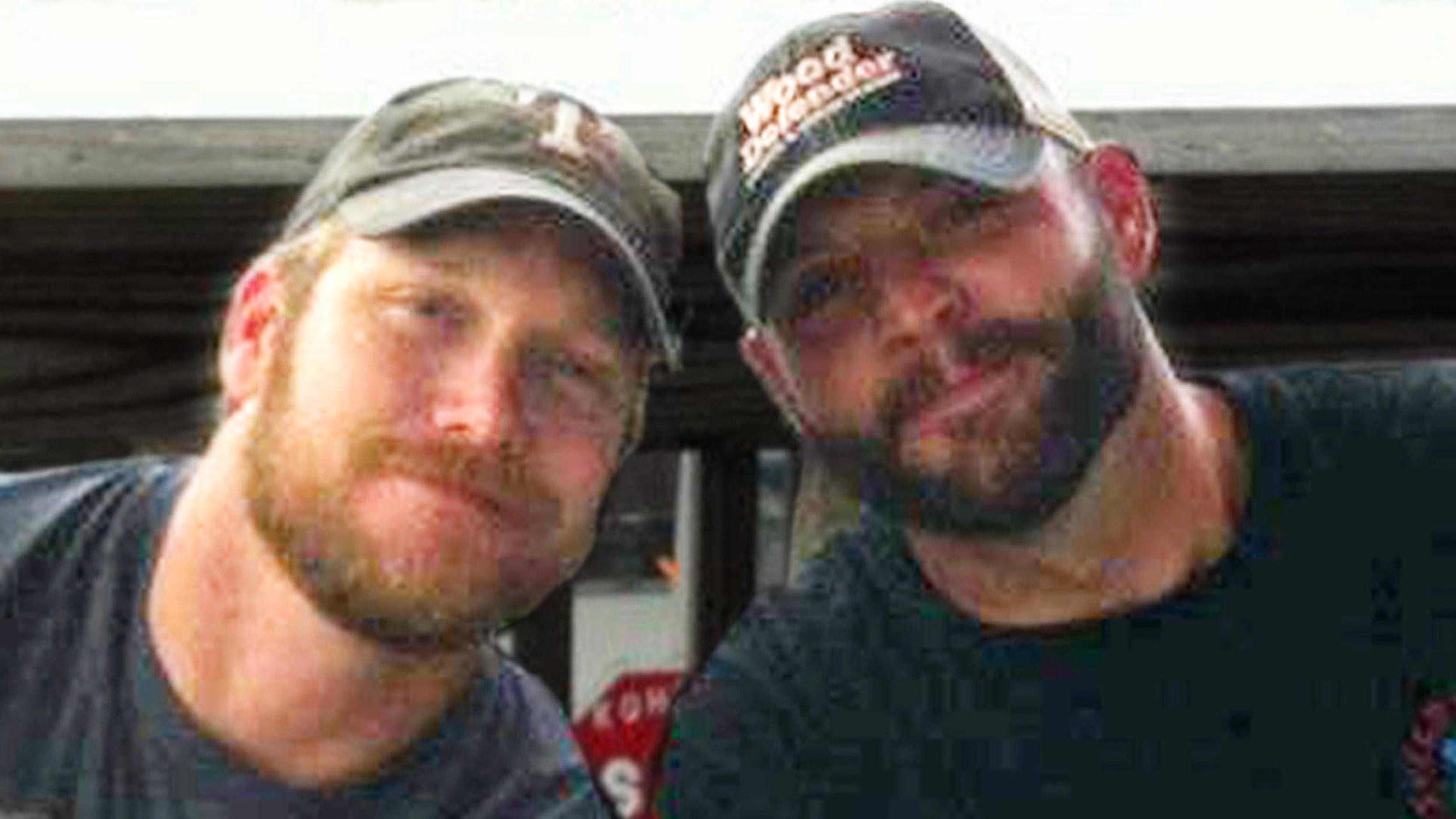 'American Sniper' Trial Chad Littlefield's Brother Says