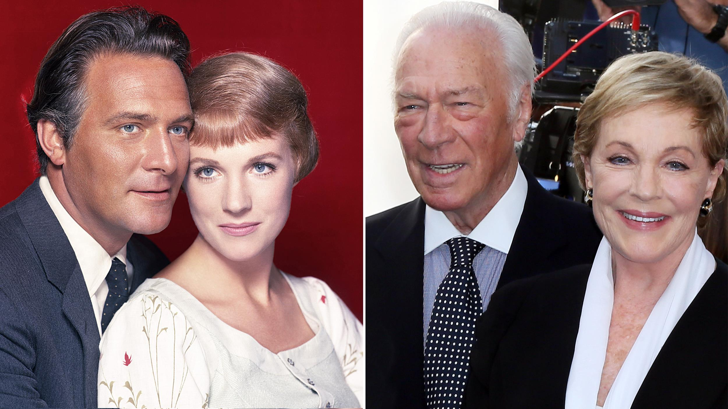Image result for sound of music cast