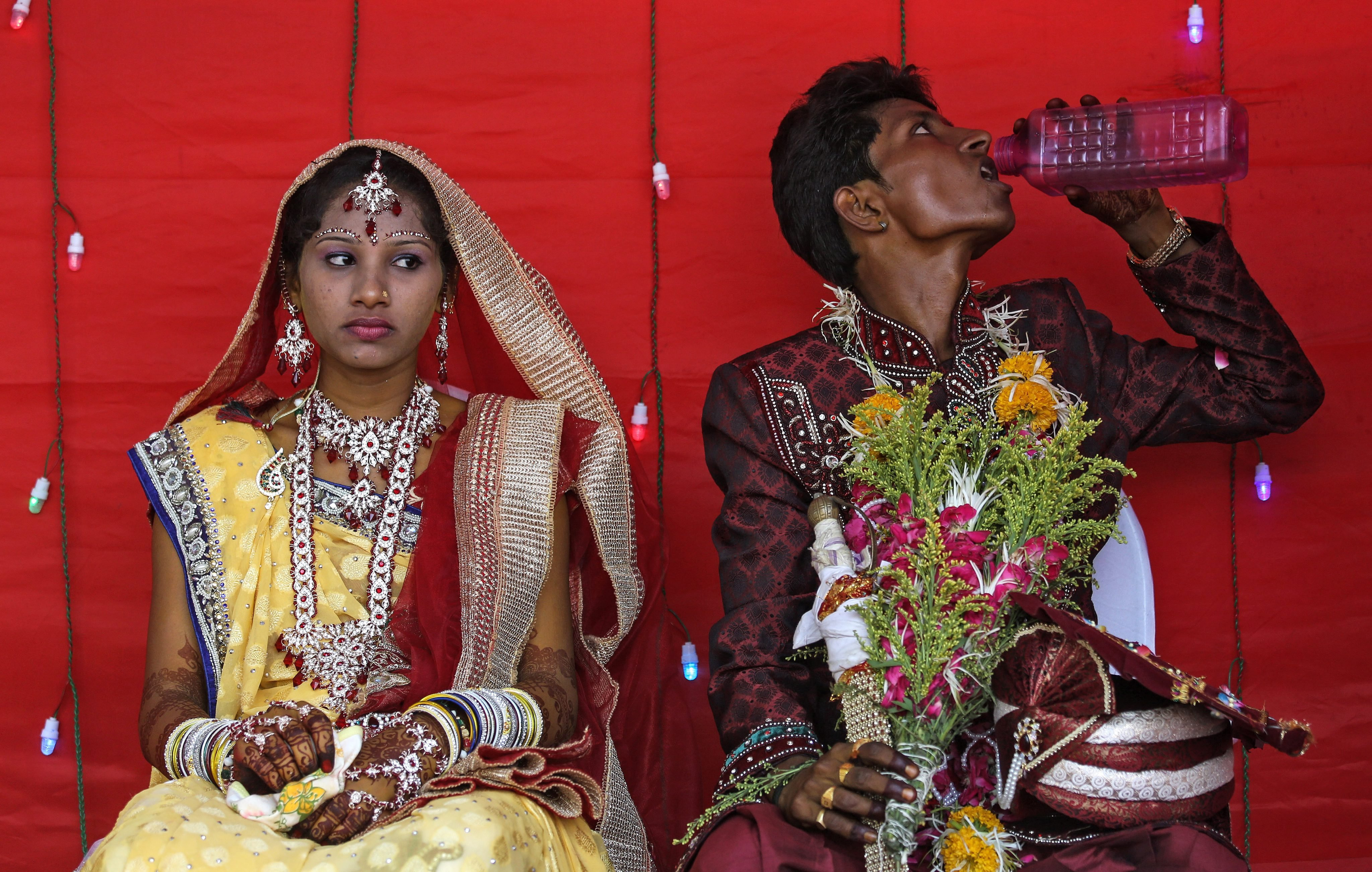 Modern Indian Marriage What S Love Got To Do With It