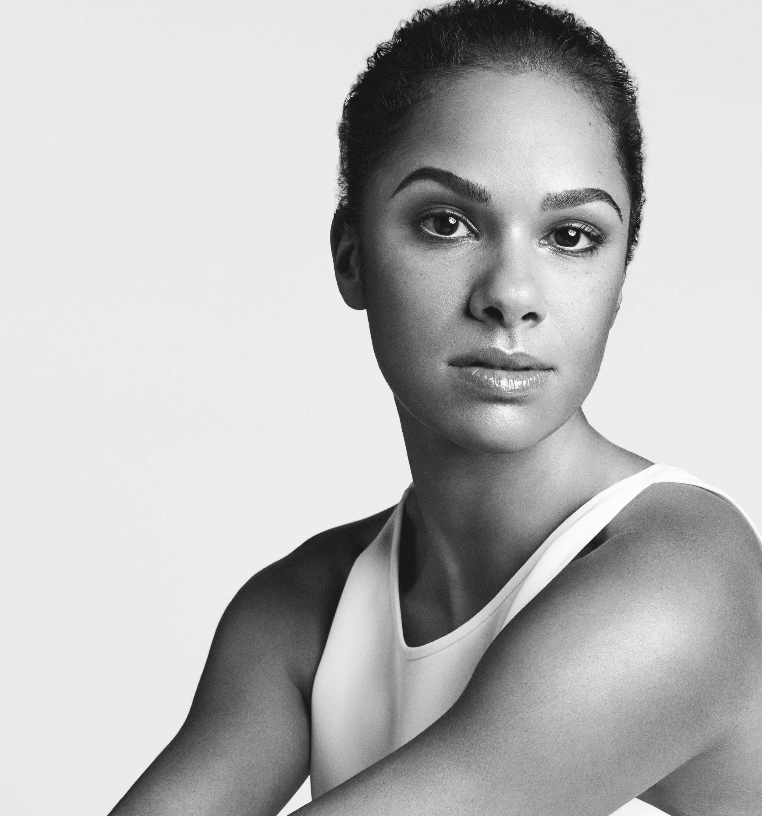 Misty Copeland Is American Ballet Theatre S First Black
