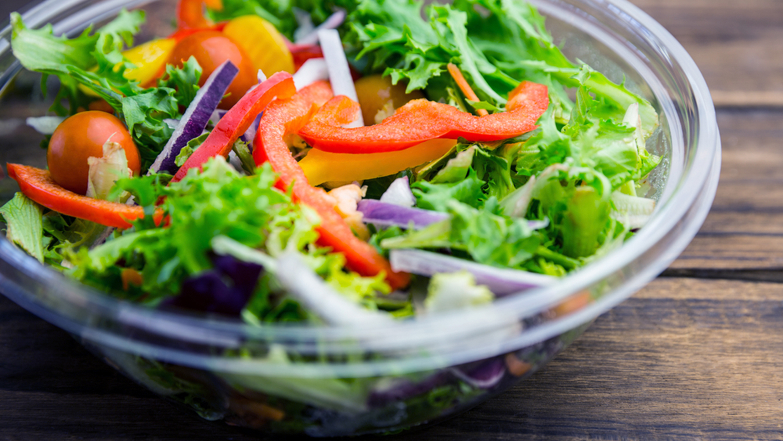 How To Order A Healthy Salad 8 Smart Tips For What To Eat