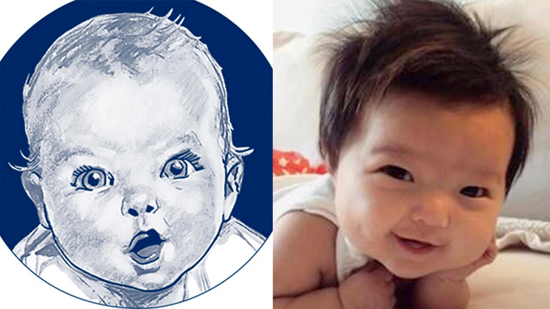Meet Isla, the 2016 Gerber Baby