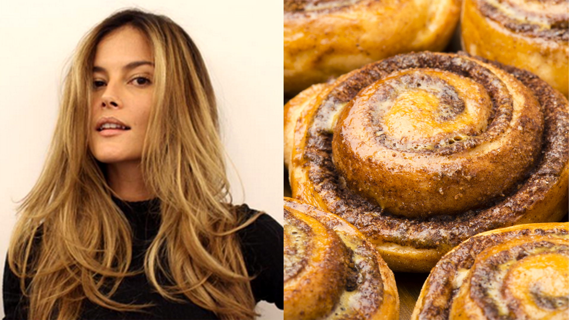 Cinnamon Swirl Hair Is Latest Trend Spicing Up Womens
