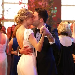 2 Way Kiss Line Dance 5 Pin Switch Wiring Diagram It 39s The Today Show Wedding 2016 Watch From