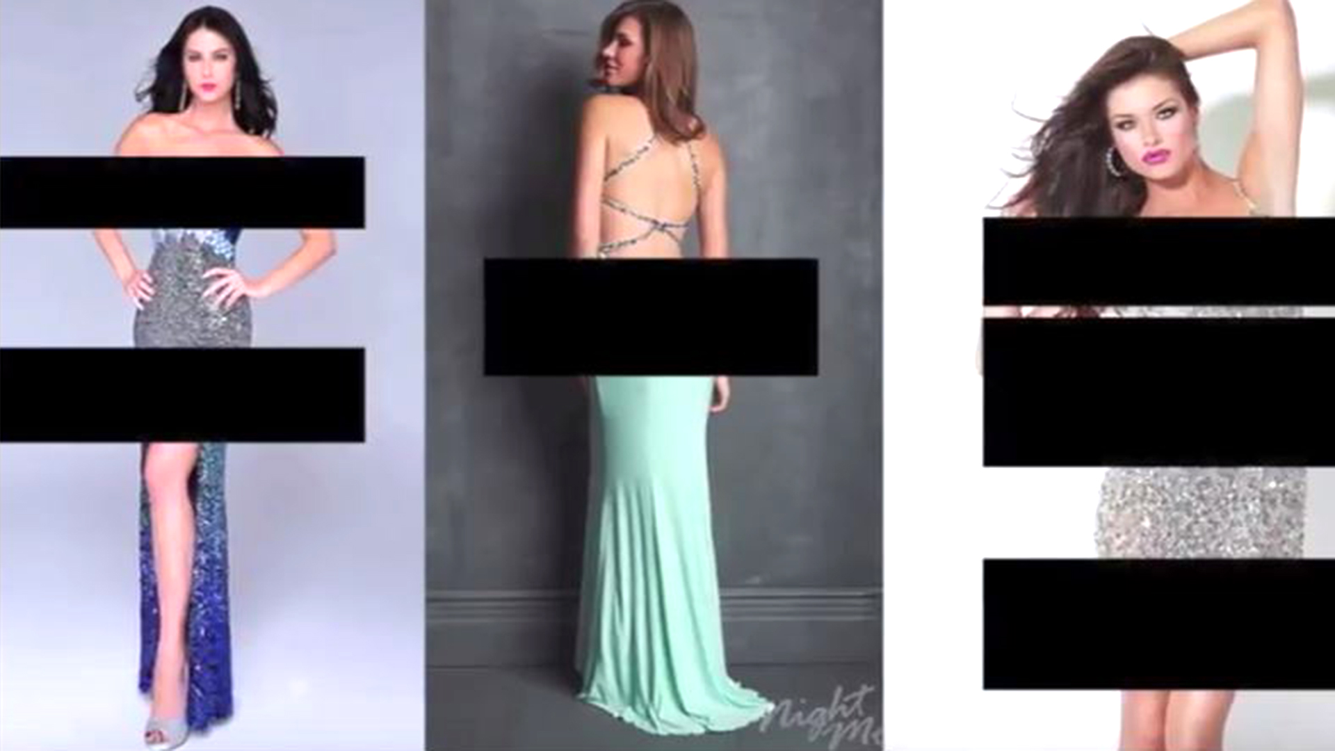 Whats prom propriate School outlines dress code in