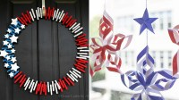 Memorial Day decorations: DIY ideas for your celebration ...