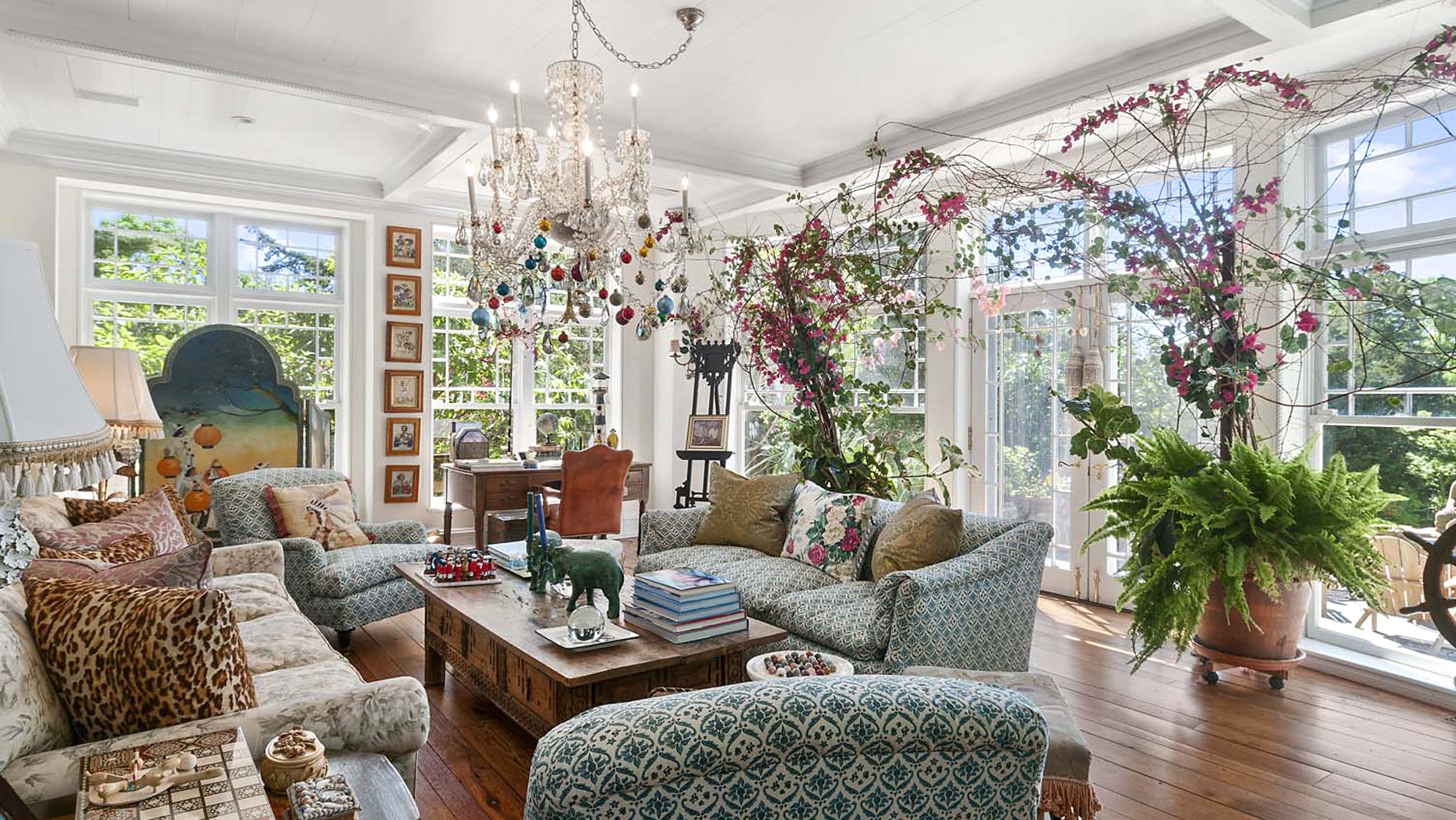 Christie Brinkley is selling her Hamptons estate  see inside  TODAYcom