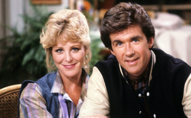 We All Called Alan Thicke Dad Why The Star Was The