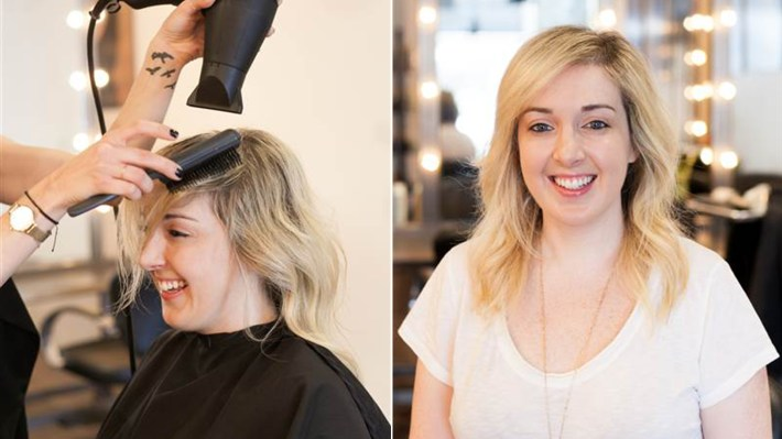 hair cowlick tips: 7 ways to fight the battle (and win)
