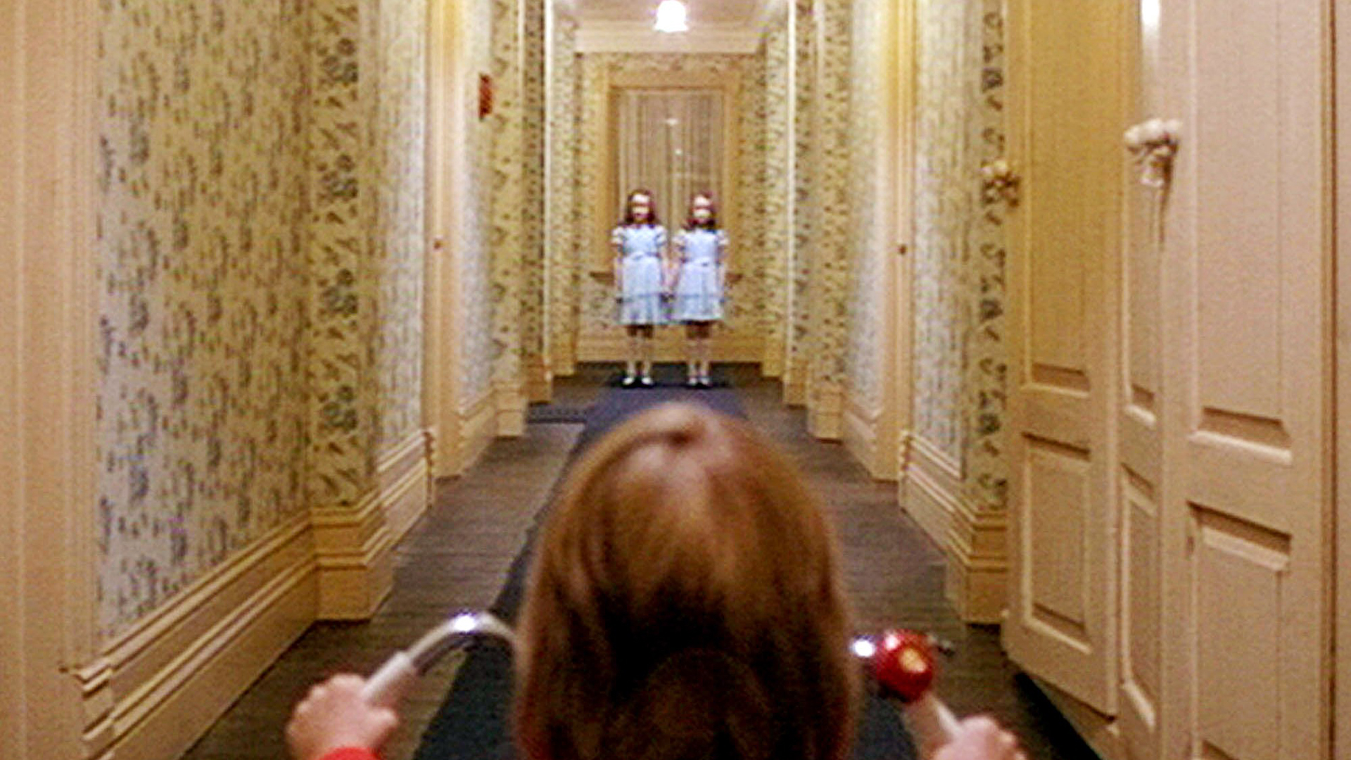 Girls Brave Wallpaper 10 Most Haunted Hotels In The Us From The Shining To