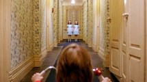 Haunted Hotels In ' Shining'