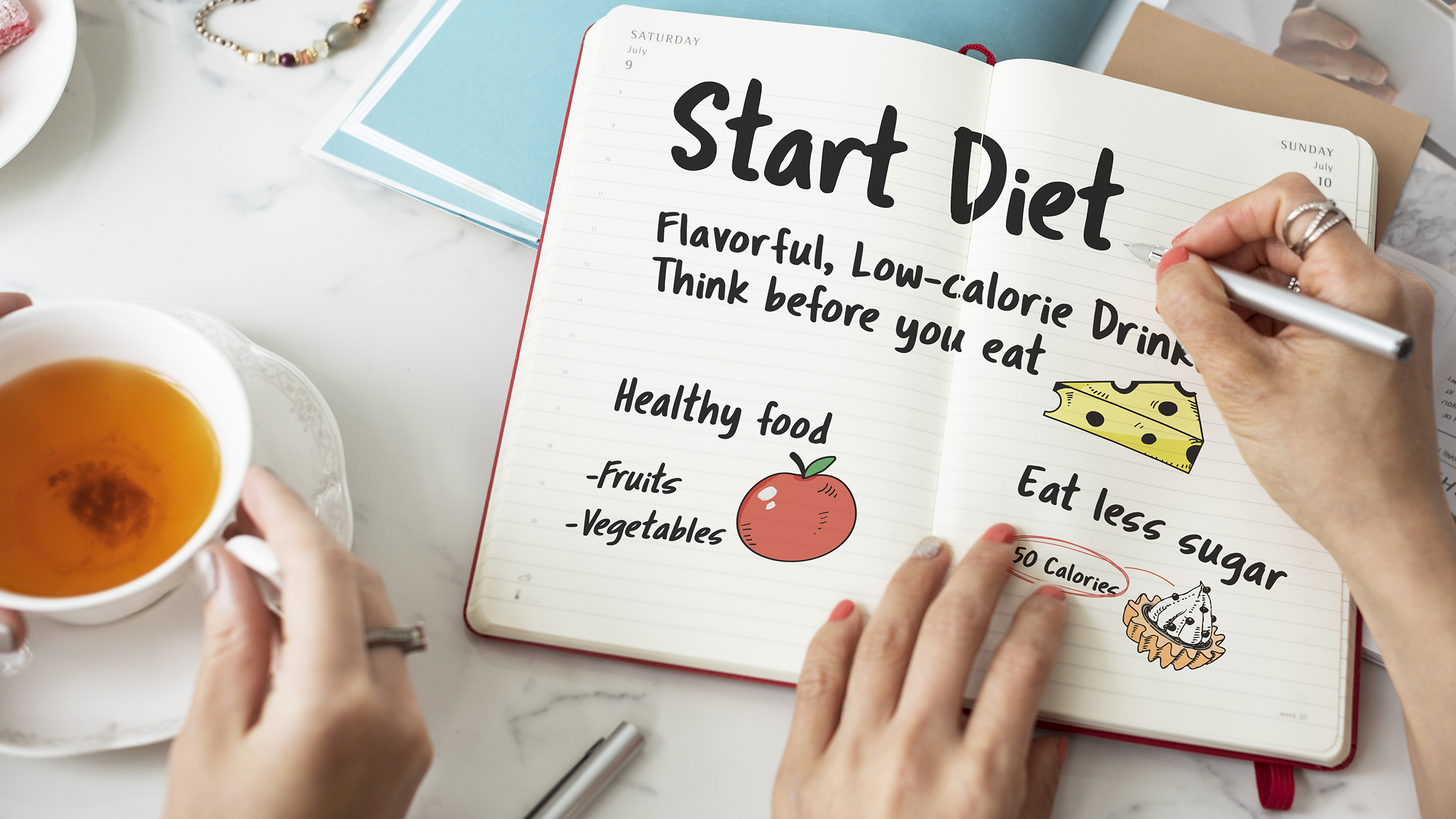 9 Easy Tips From All Of The Best Diets Today Com
