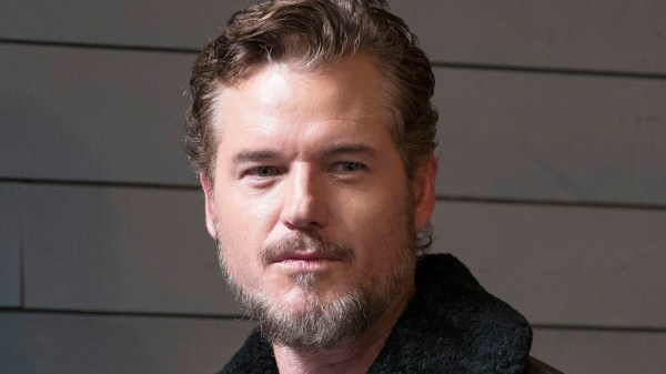 Eric Dane' Series ' Ship' Halts Filming Star Battles Depression