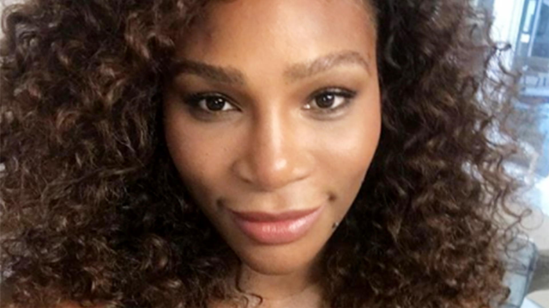 Serena Williams And Her Baby Girl Are On The Cover Of