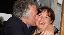 Barefoot Contessa Ina Garten' Love And Relationship Tips