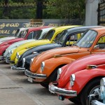 Mexico Ends Beetle Production But The Original Car Is Still A Favorite In The Hills