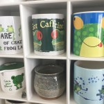Sweet Boyfriend Builds A Mug Wall For Girlfriend S Mug Collection