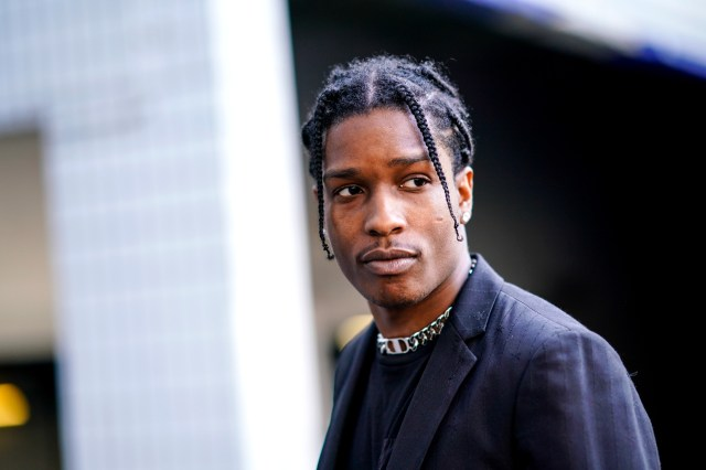 Image result for asap rocky