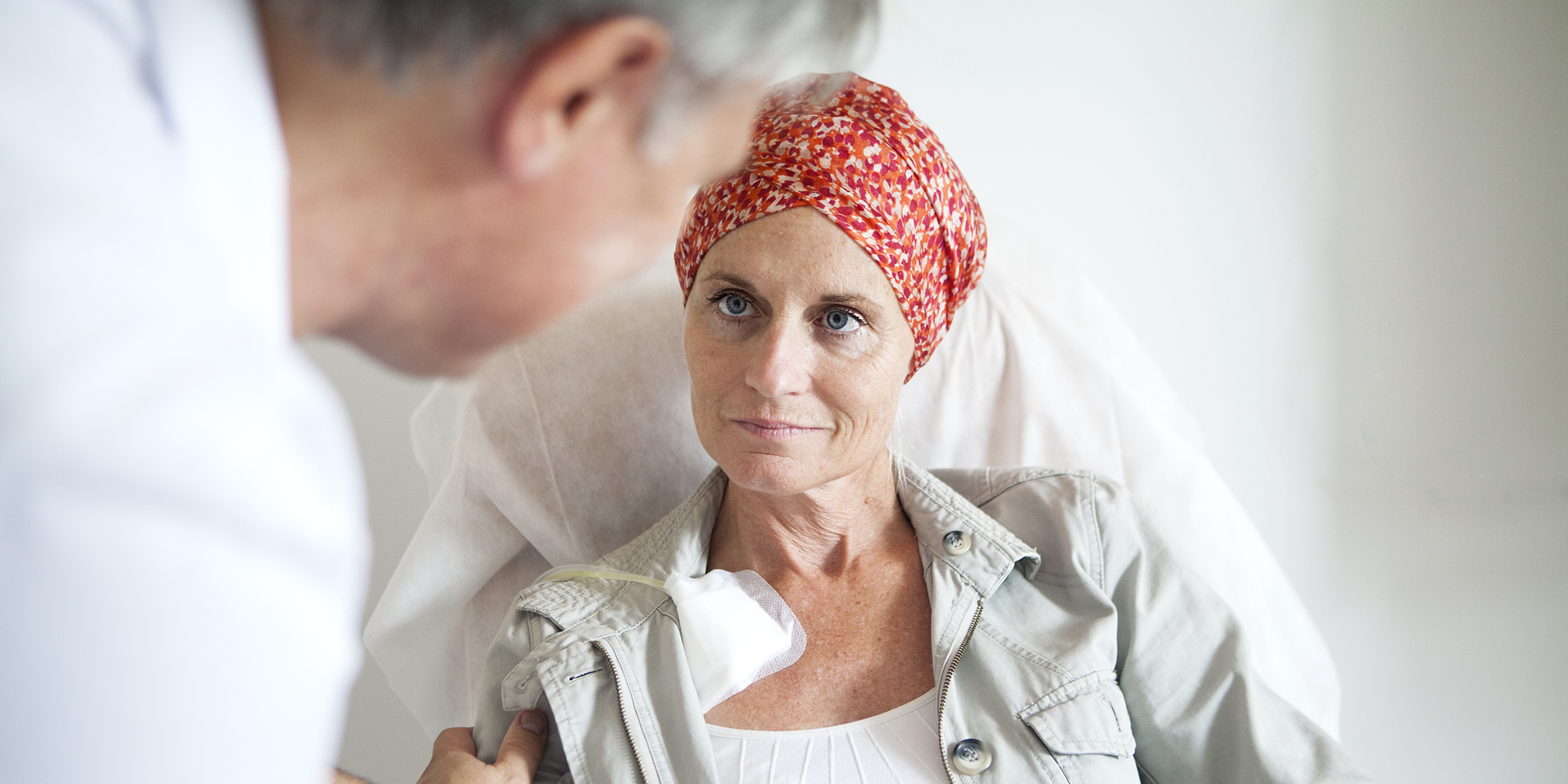 Coronavirus and cancer: Risk for survivors and immunocompromised patients