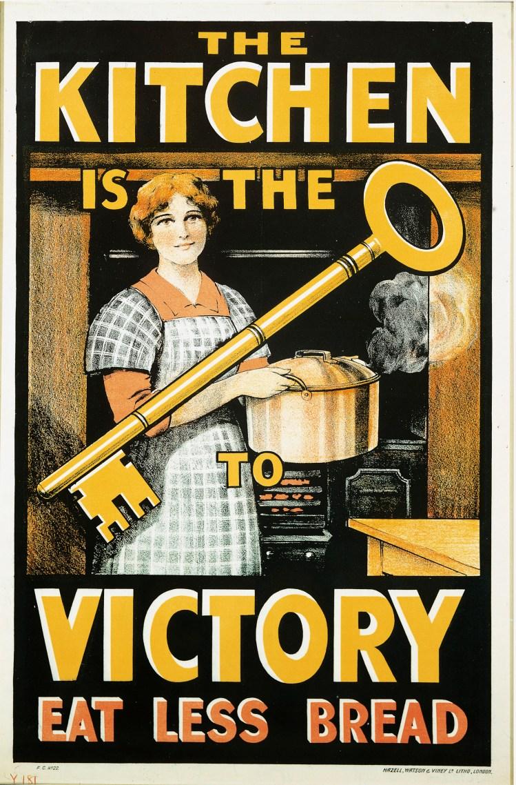 British bakers reintroduce World War II bread in coronavirus fight