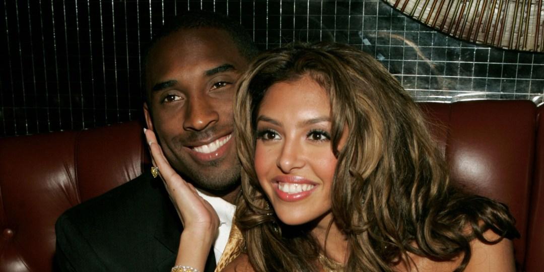 Vanessa Bryant pens harrowing letter to Kobe Bryant on his birthday