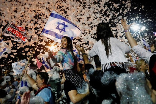 Israeli nationalists to march in East Jerusalem, Palestinians plan 'Day of Rage' 2