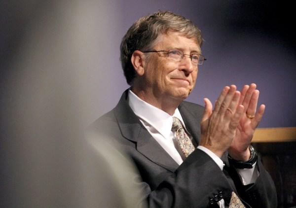 Bill Gates Children