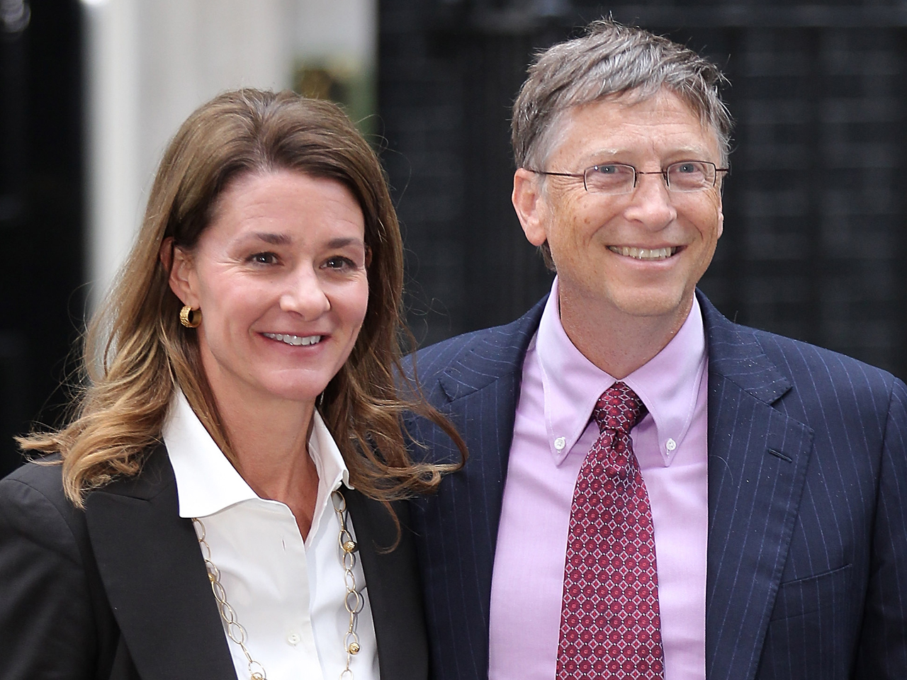 Bill Gates Recalls His 'spontaneous' First Date With Wife