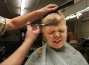 's worse bad haircut