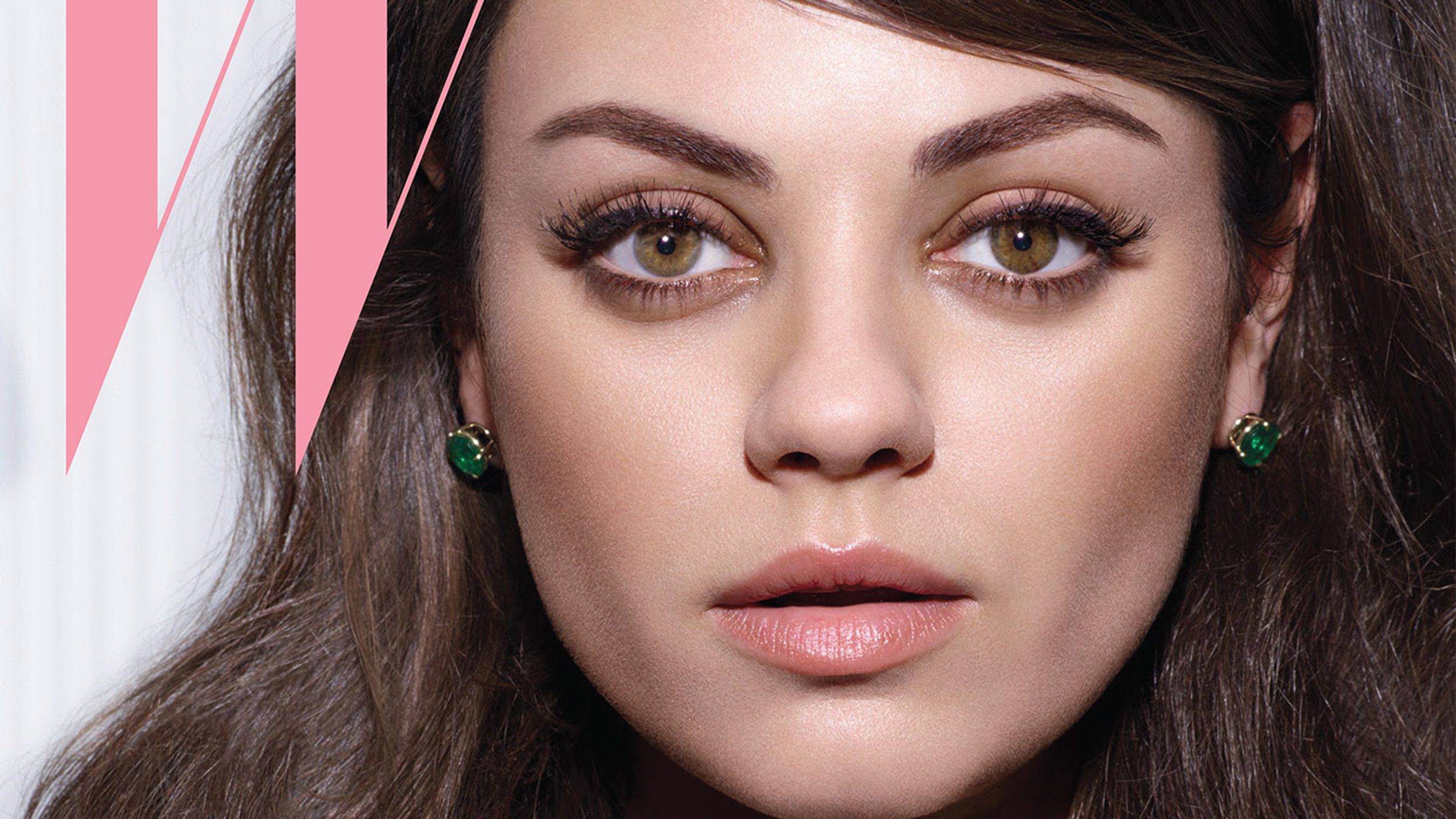 Mila Kunis Never Wanted To Get Married Until Ashton