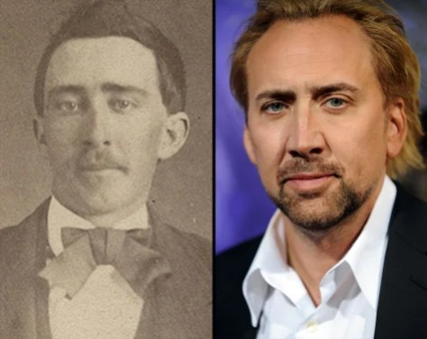 Nicolas Cage will live forever.