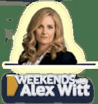 Weekends with Alex Witt