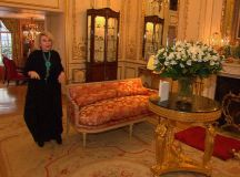 Take a peek inside Joan Rivers' larger than life New York ...