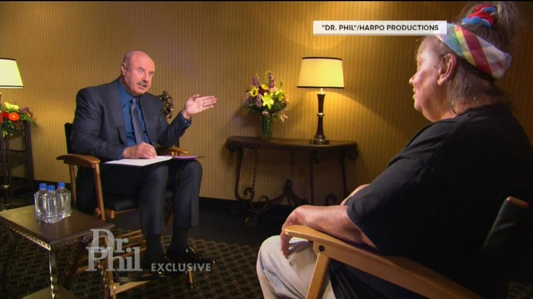 Dr Phil Accused Of Exploiting Actress Shelley Duvall