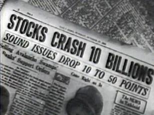 Image: Stock market crash of 1929