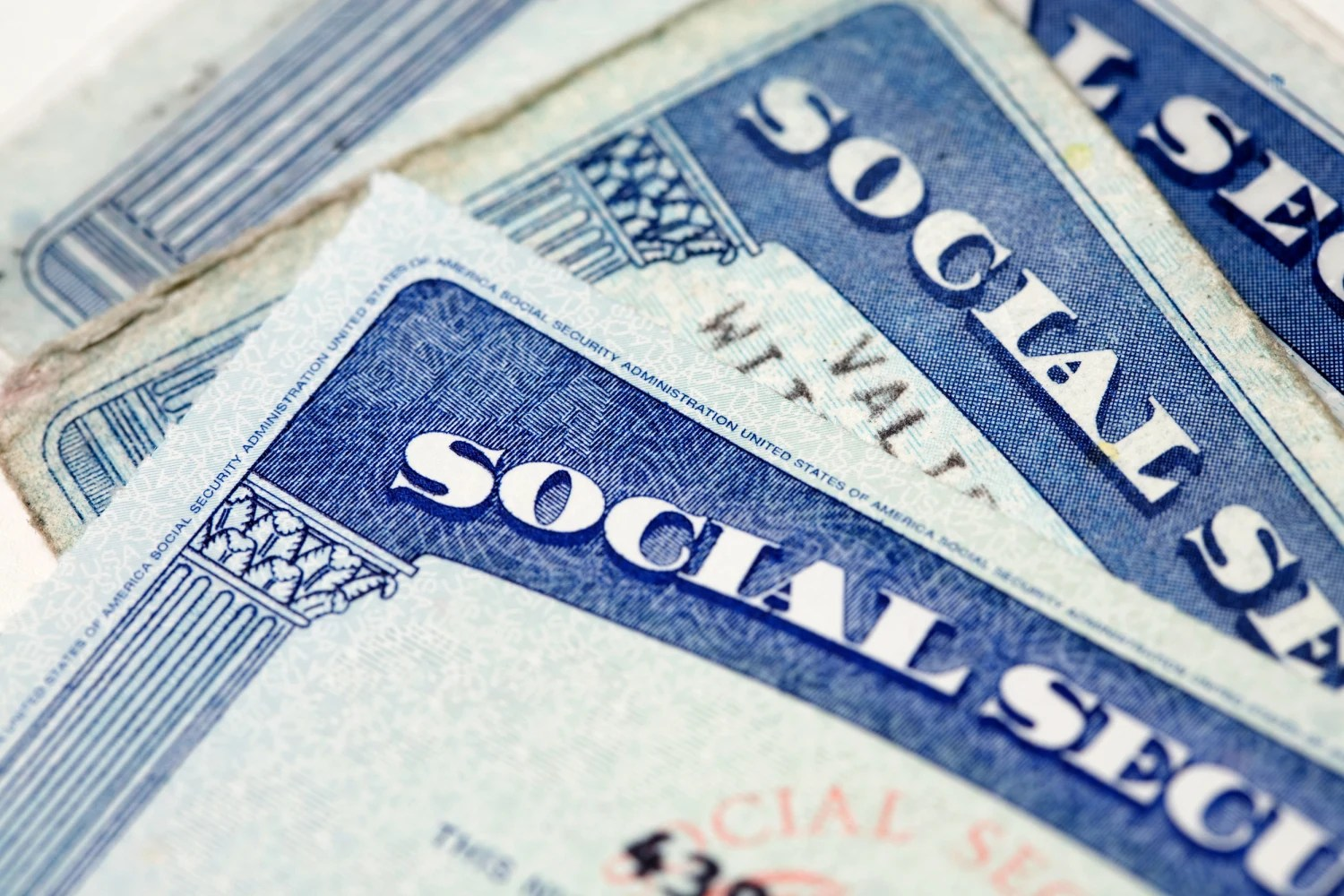 Social Security Disability Fund Could Run Dry In