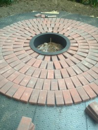 DIY: How to create a backyard brick patio - TODAY.com